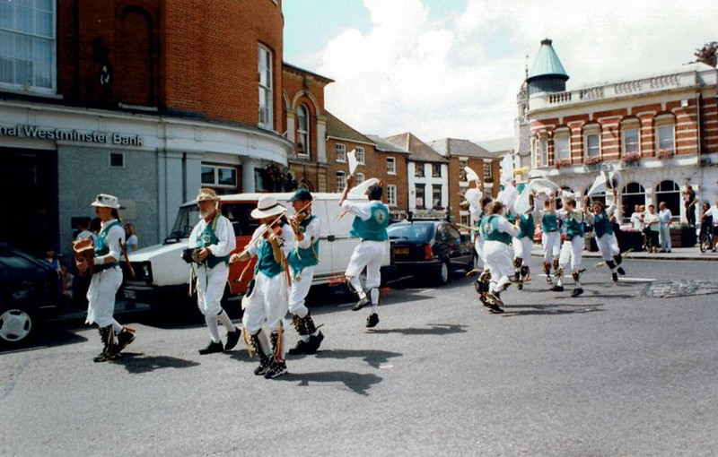 Beggars Fair 1997