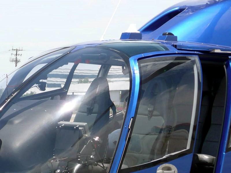 Eurocopter EC120B Colibri 4