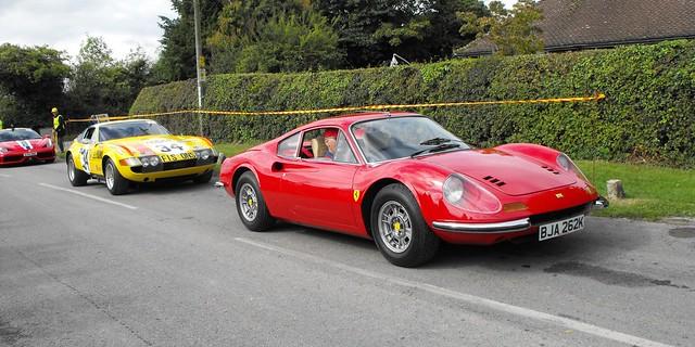 Ferrari Dino 246GT - BJA 262K (1)