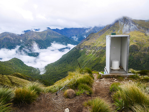 Poo with a view (v.2) | by snackronym