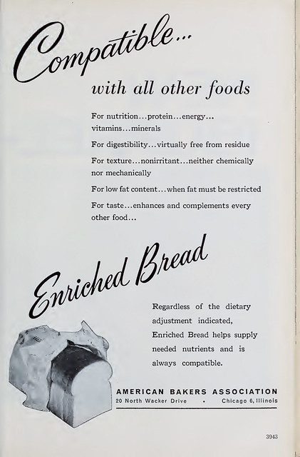 2018.02.11 Pharmaceutical Ads, New York State Journal of Medicine, 1957 285