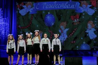Рождественский концерт 720