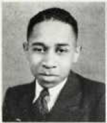 Kenneth Clark: student who protested U.S. Capitol Jim Crow: 1934 | by Washington Area Spark