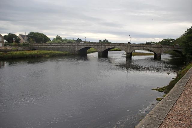 The River Thurso
