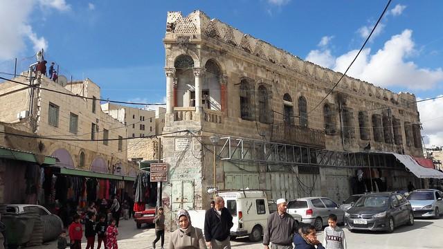Hebron, Palestine