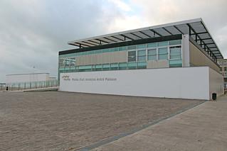 Le Havre - MuMa Musée d'art moderne André Malraux
