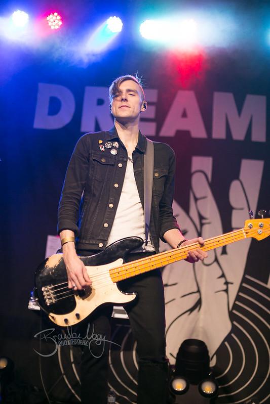 Dreamers | 2018.02.20