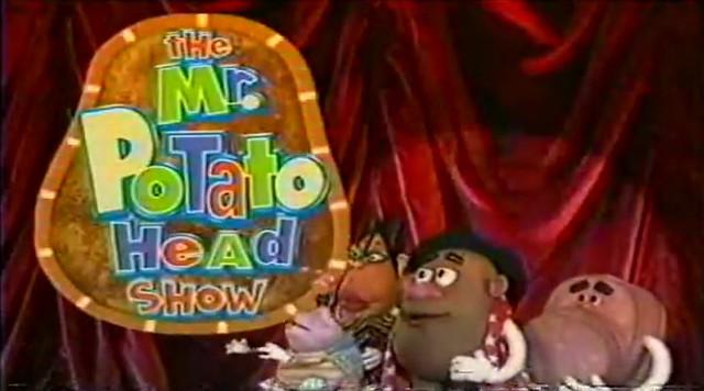 The_Mr._Potato_Head_Show