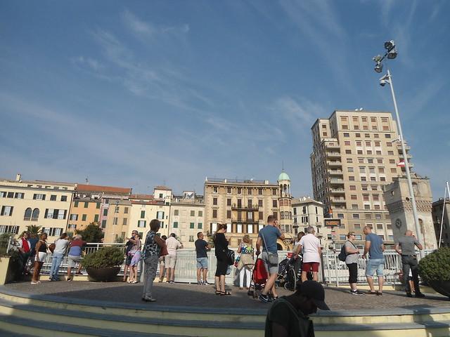 Savona, Liguria, Italia/Italy - www.meEncantaViajar.com