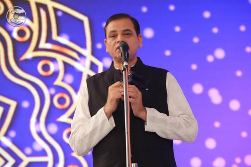 S.V. Lavhate from Jui Nagar, expresses his views
