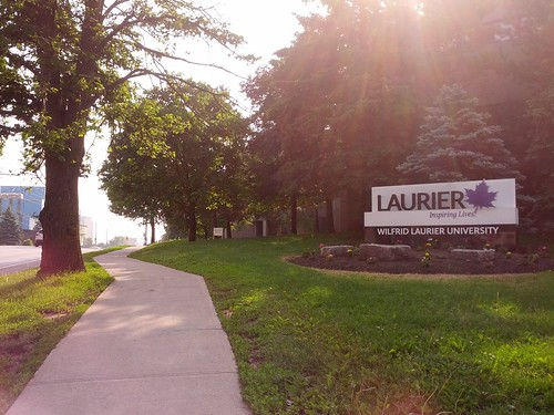 Sunny Laurier