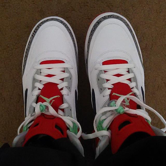reputable site 63516 f9449 ... Nike Air Jordan Spizike