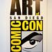 The Art of Comic-Con: San Diego Comic-Con 2015