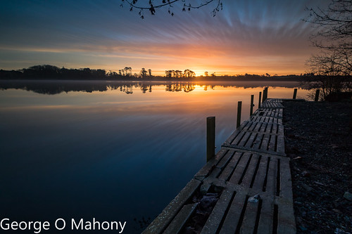 countywaterford ireland ie sunrise knockaderry colour