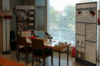 turku science fair | by Saaristomeren tutkimuslaitos blogi