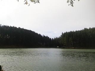 Sembuwatta Lake - Matale 4