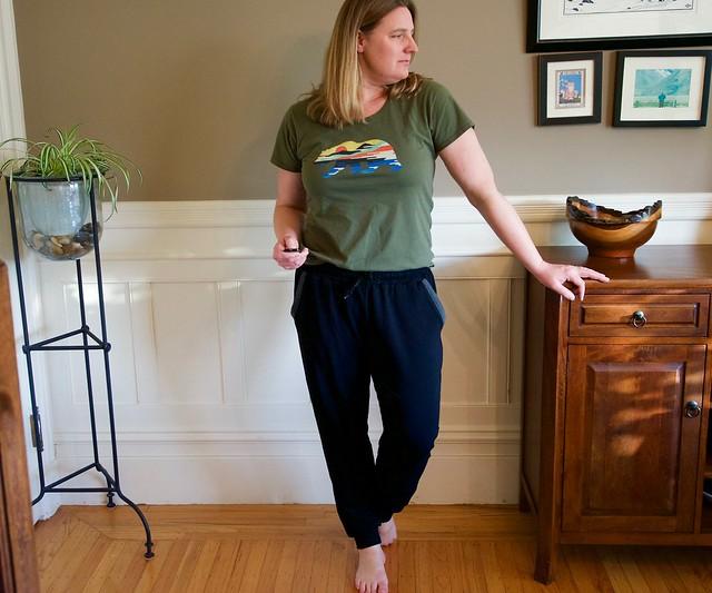 Hudson pants-2