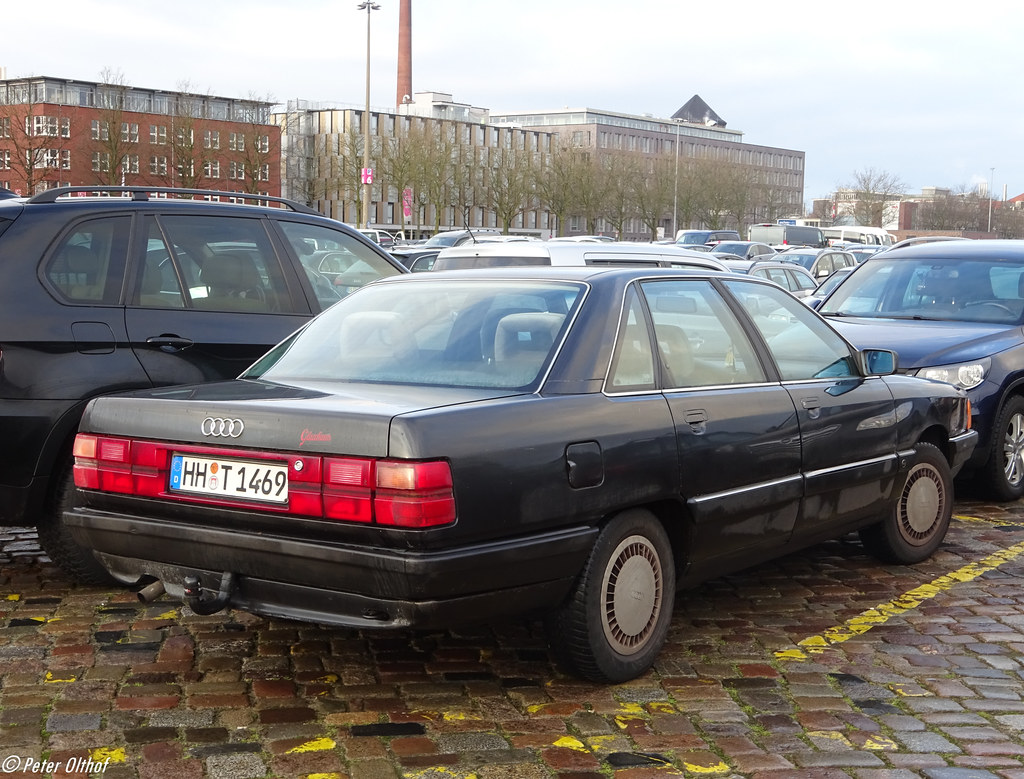 Audi Bremen