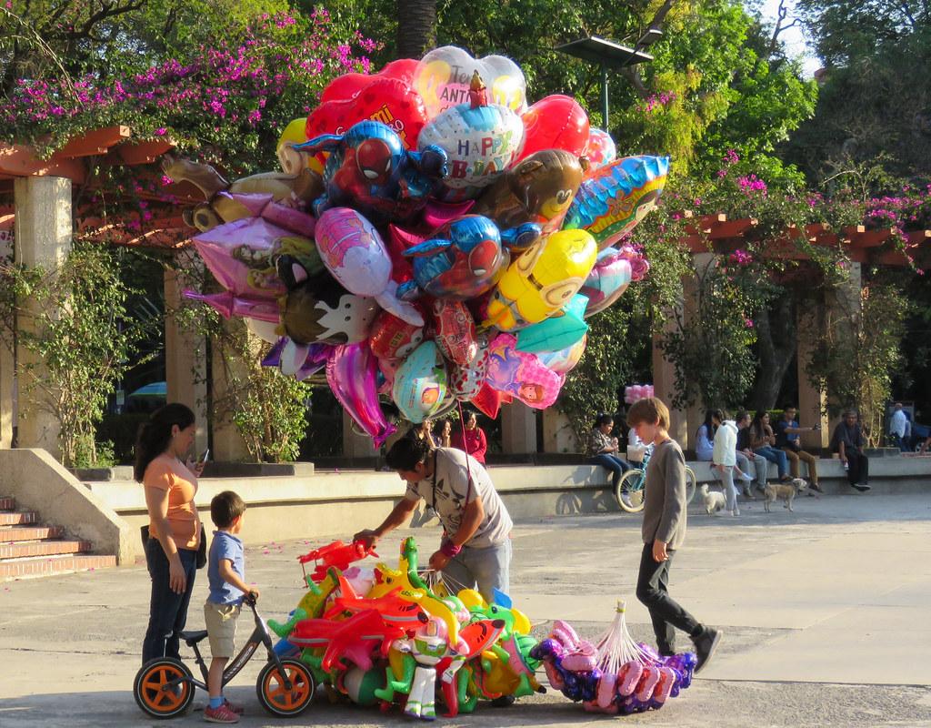 FlowSuites Condesa Mexico City Located in La Condesa ... |Condesa District Mexico City