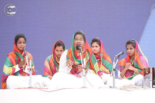Avtar Bani by Sanjana Gaikar and Saathi from Dombivali