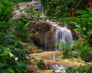 Konoko Falls   by jrlarson67