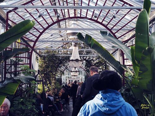Königliche Gartenakademie Berlin   by Jenny@bitaravberlin