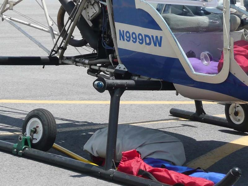 Bell 47G-3B-1 2