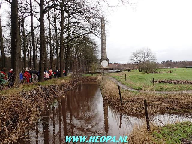 2018-01-31 Natuurtocht Soest  25 Km   (61)
