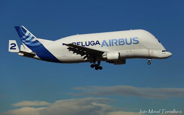 Airbus BELUGA 2
