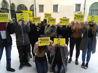 liceo scipione maffei verona | by amnesty international italia