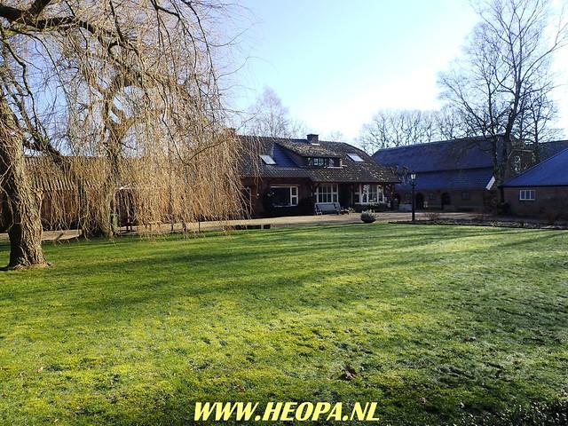 2018-02-07            4e Rondje           Voorthuizen          25 Km  (50)