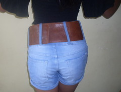 ????? ????? wide jeans belt SDC10966