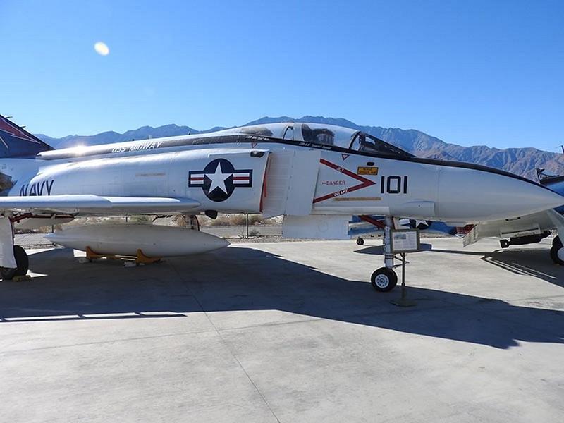 McDonnell Douglas F-4S Phantom 1