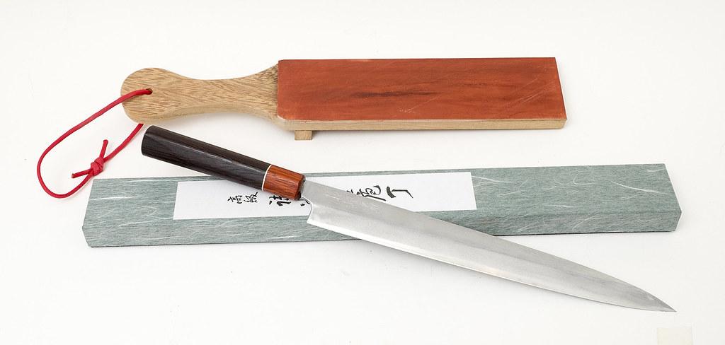 japanese kitchenware shop knives