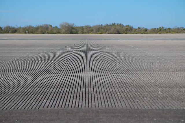 NASA's Runway