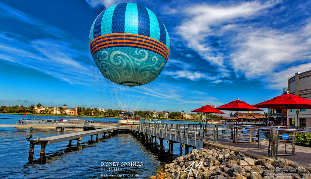Disney Springs, Florida (#41)