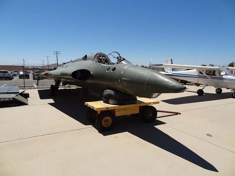 Saab F-35 Draken 3