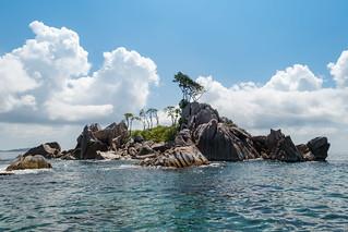 Ave Maria Coco island Seychelles | by dronepicr