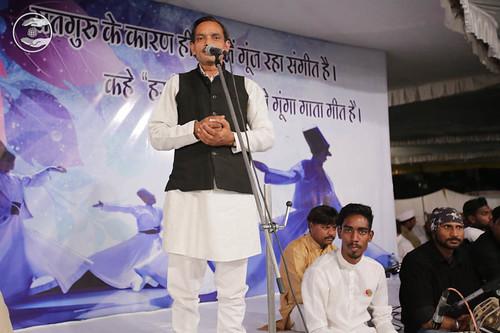 Anil Srivastava from Nandbagh, expresses his views