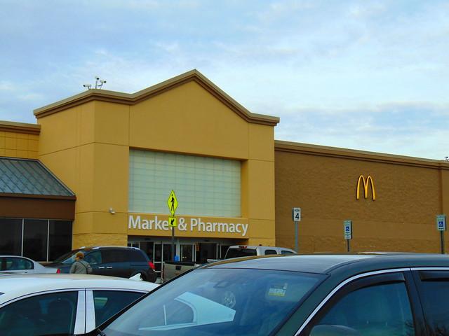 Walmart (Waterford, Connecticut)