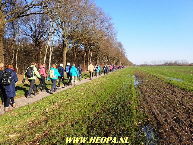 2018-02-07            4e Rondje           Voorthuizen          25 Km  (118)