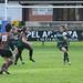Bizkarians vs INEF Barcelona - Jornada 4 Divisió Honor de Rugby femení 2013