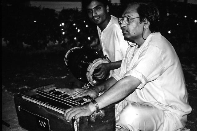 India, Udaipur  -1996