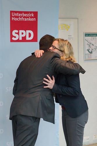 SPD-Neujahrsempfang 2018 im Theater Hof | by SPD Hof
