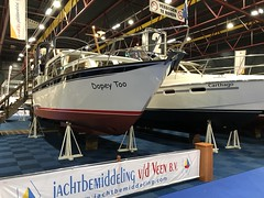 za, 10/02/2018 - 14:56 - Dopey Too op Boot Holland 2018