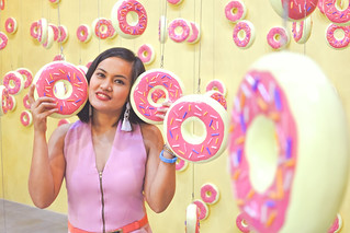 Donuts | by couplemeetsworld