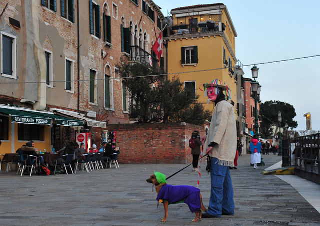 Carnival of Venice, Italy, February 2018 672
