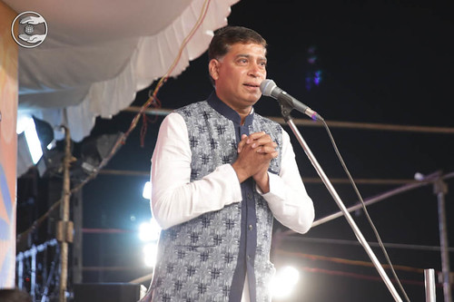 SNM Branch Mukhi, Suraj Talreja from Bhusawal