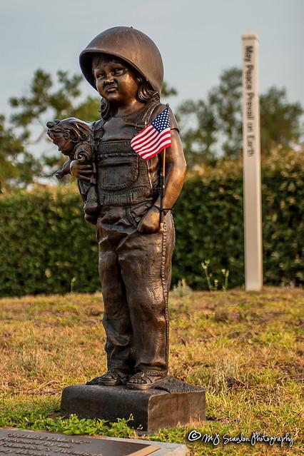 Homecoming   Veterans Memorial Park   Pensacola, Florida