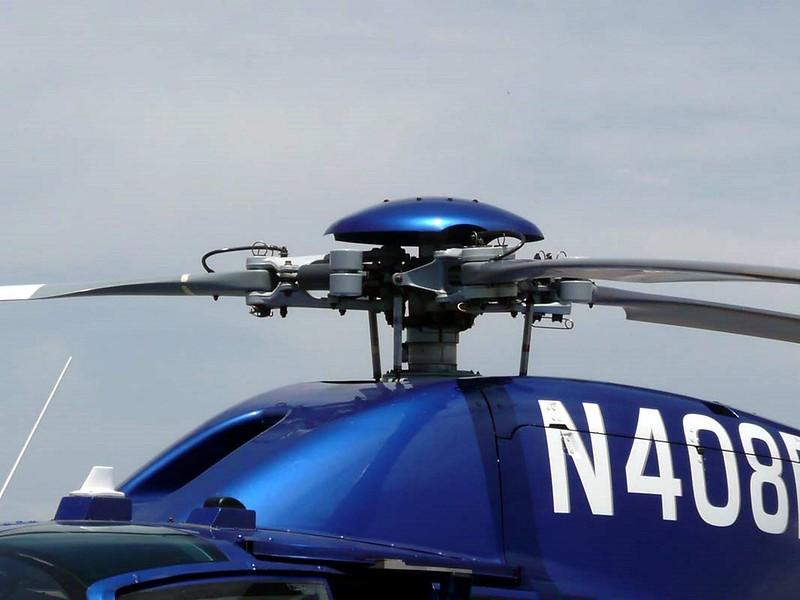 Eurocopter EC120B Colibri 5